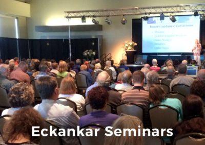 2020 online ECK Soul Adventure Seminar