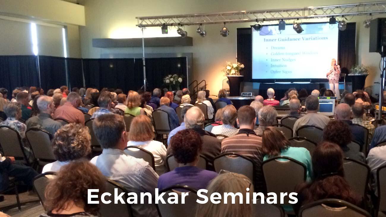 Eckankar Seminars