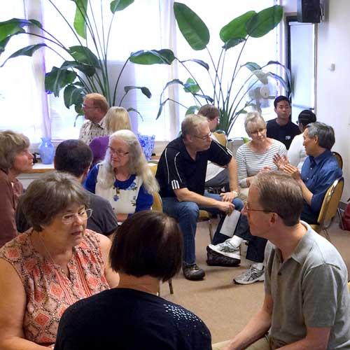 Eckankar Spiritual Conversations