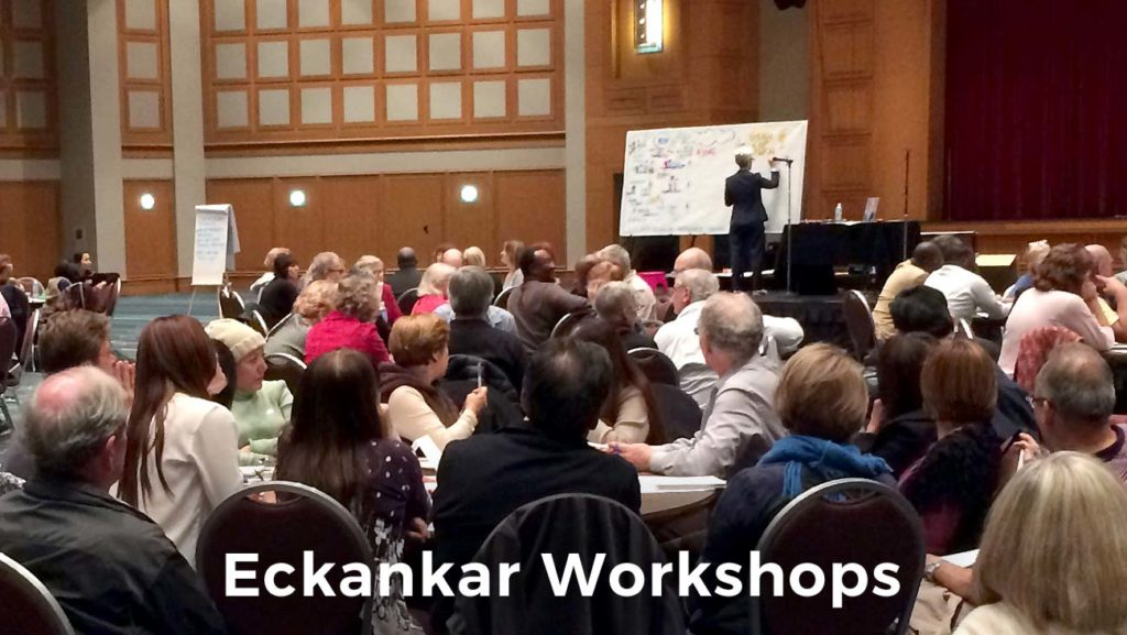 Eckankar Workshops