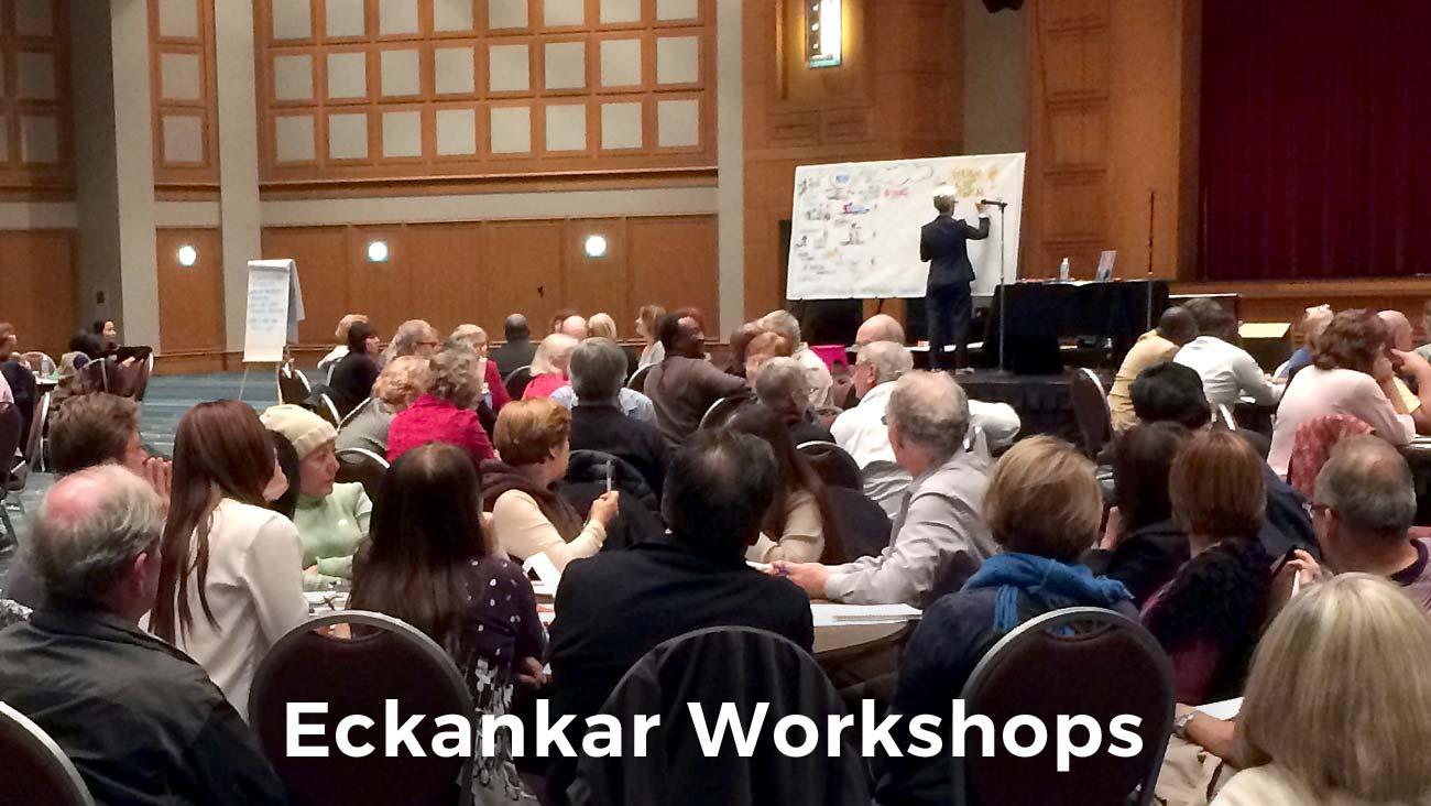 Eckankar Workshops