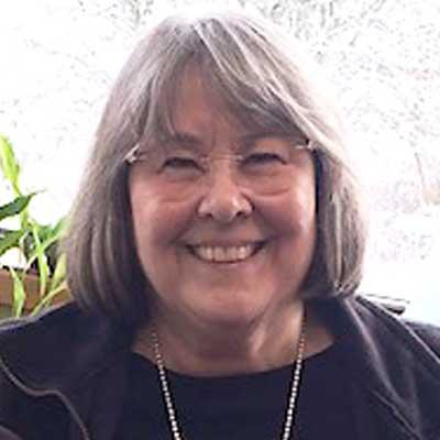 Dianne Gillespie
