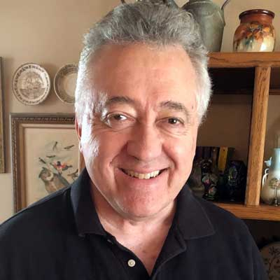 Joe Federico