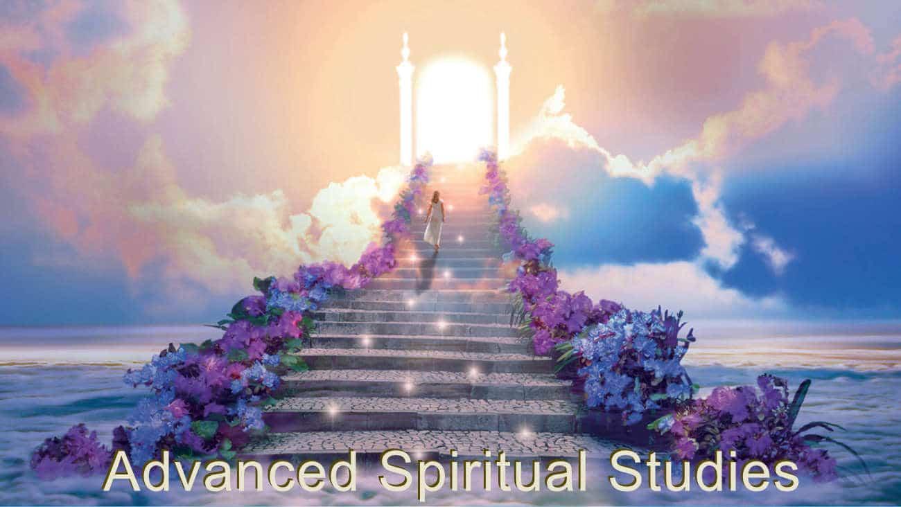 Eckankar - Advanced Spiritual Studies