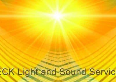 ECK Light and Sound Service (Spokane)
